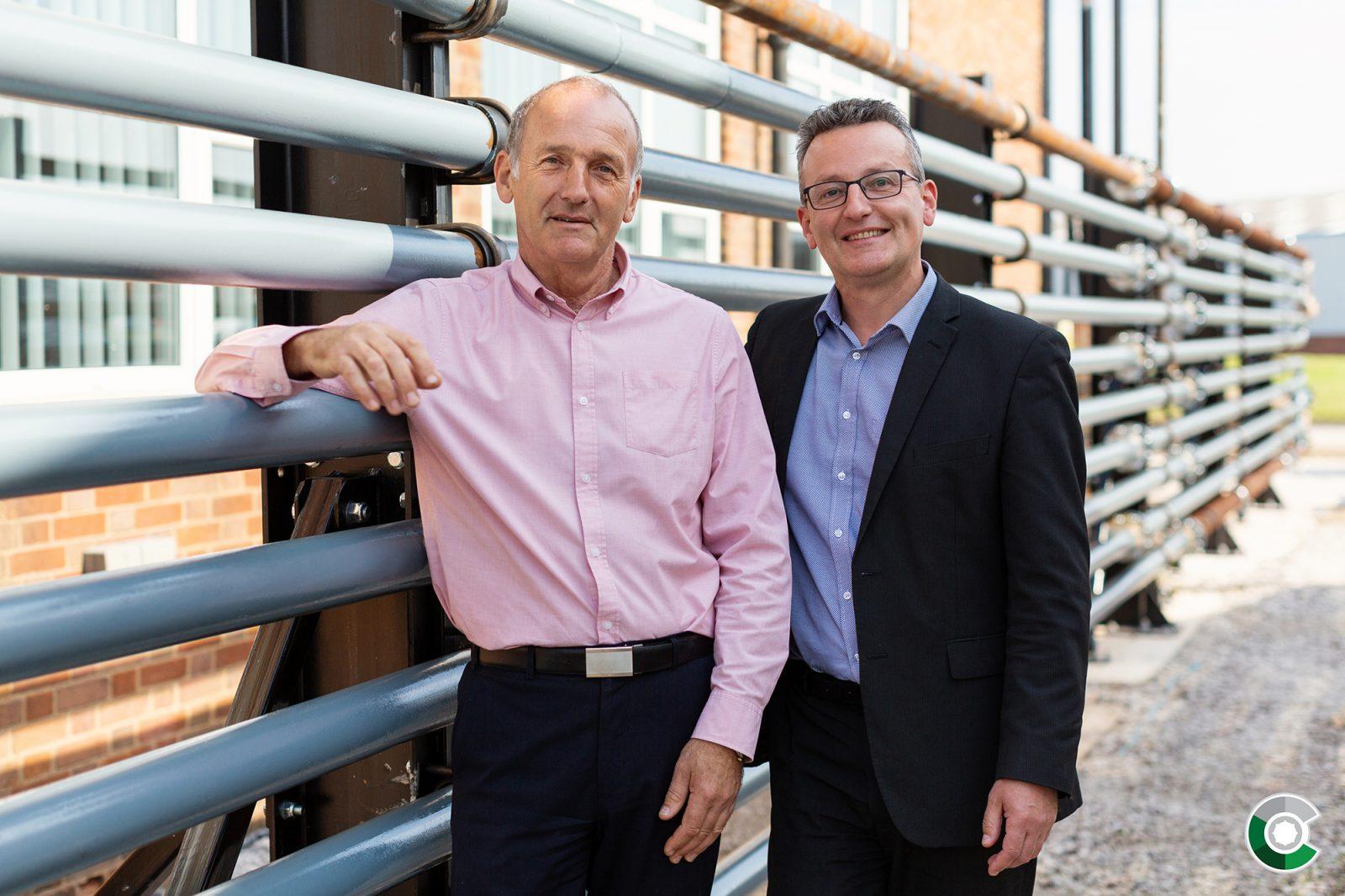 James Phipps Cokebusters Managing Director